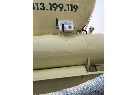 Sơ mi rơ moóc chở xi măng 43M3 CIMC